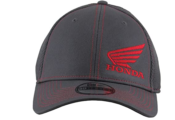 Mayhem Industries Honda New Era Mesh Hat - Multicoloured -  Amazon ... d773644980ed