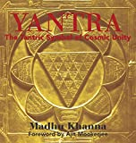 img - for Yantra: The Tantric Symbol of Cosmic Unity by Madhu Khanna (2003-10-15) book / textbook / text book