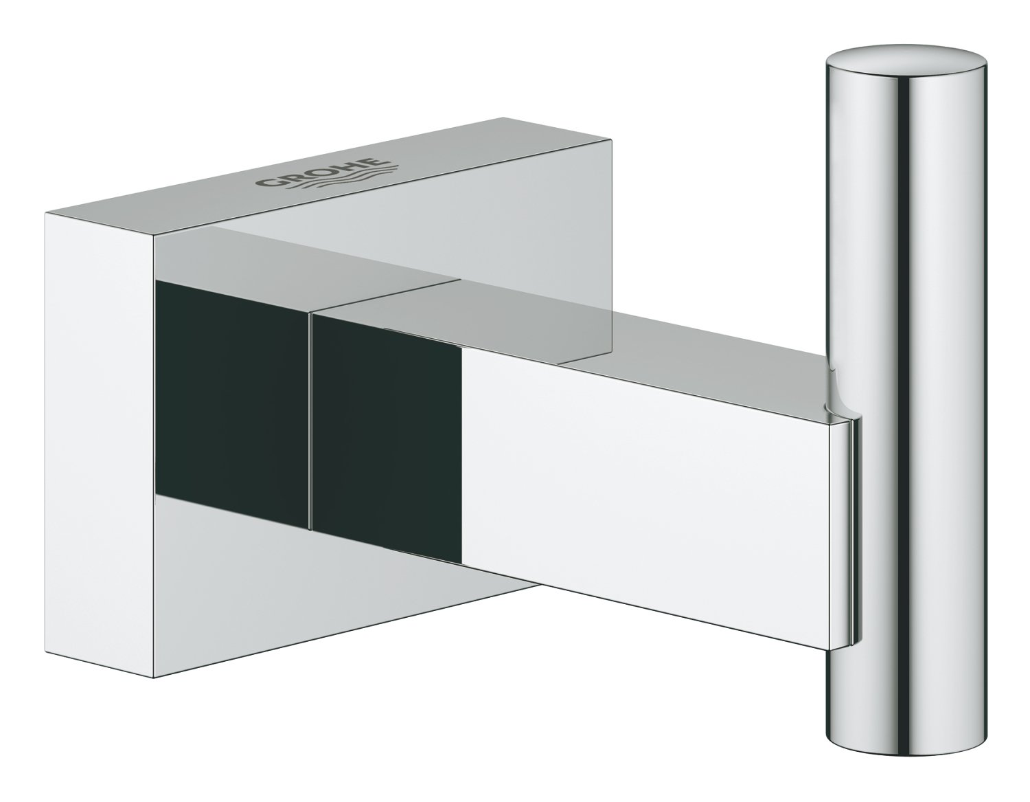 Grohe Essentials - Colgador Rectangular   Ref. 40511001