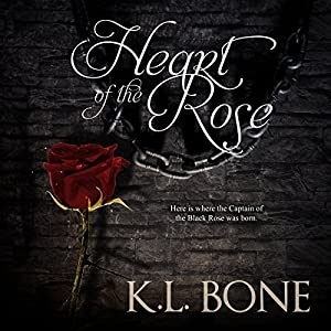 Heart of the Rose Audiobook