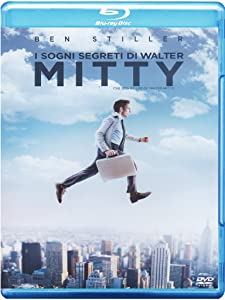 i sogni segreti di walter mitty (blu-ray) blu_ray Italian Import