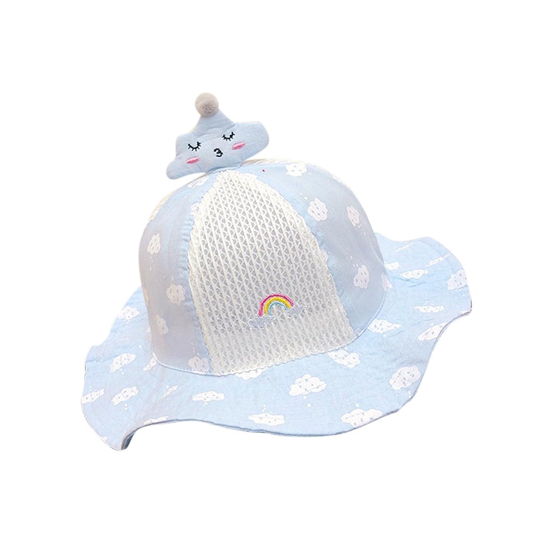 Caliente de la venta keephen Sombrero de pescador de sombrero de bebé  Sombrero de princesa de da1c8f9552a