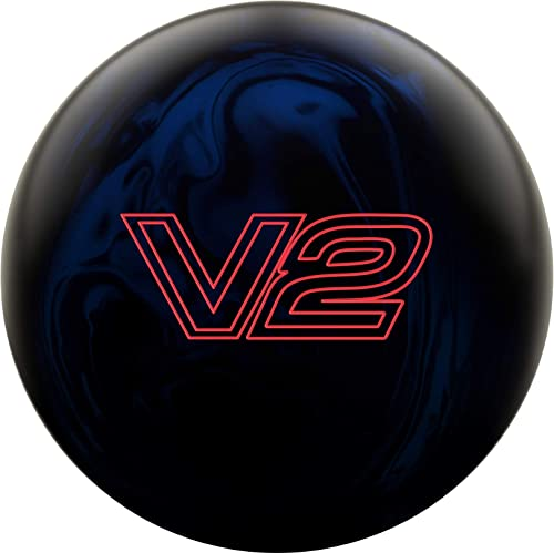 Ebonite Vortex V2