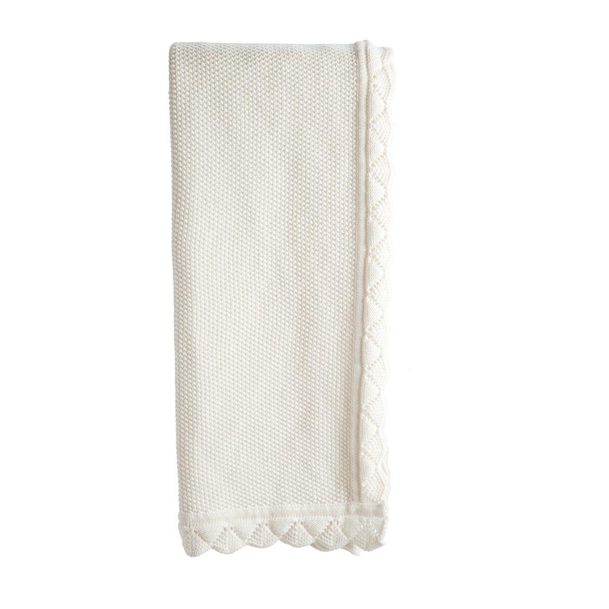 Stokke Blanket, Classic White