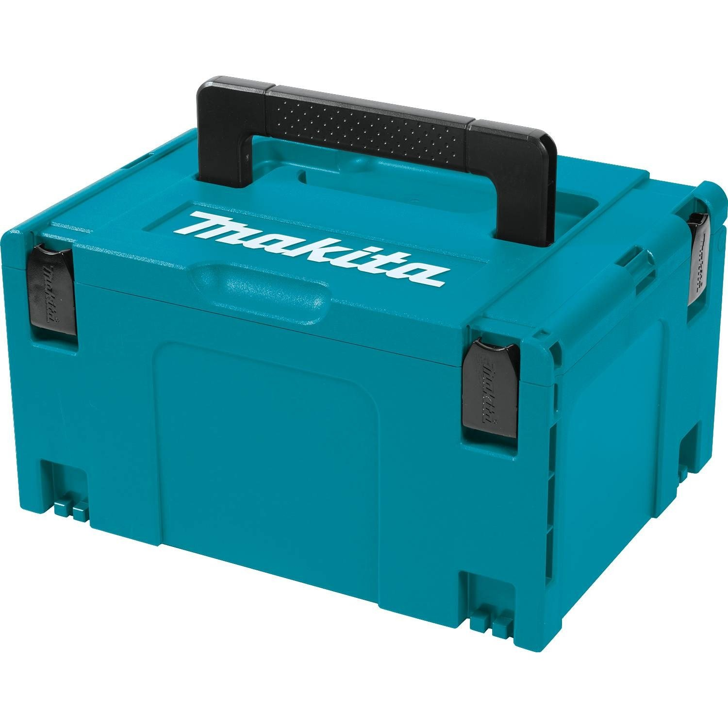 Makita 197212-5 Interlocking Case, Large/8-1/2'' x 15-1/2'' x 11-5/8'' by Makita