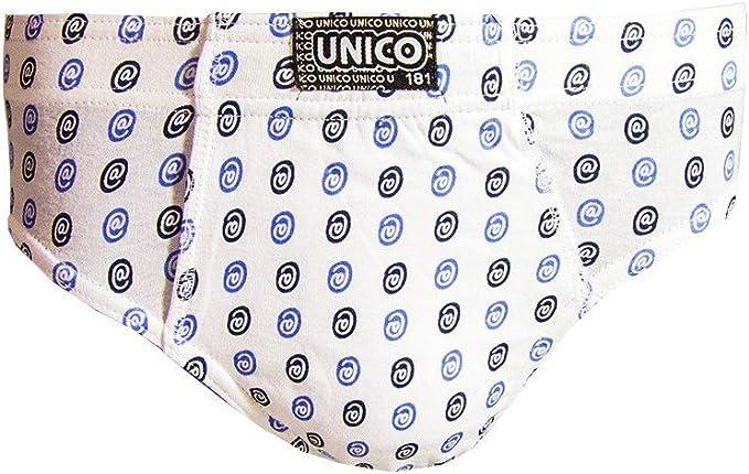 Pack 3 Slips algodón Estampado Hombre: Amazon.es: Ropa y accesorios