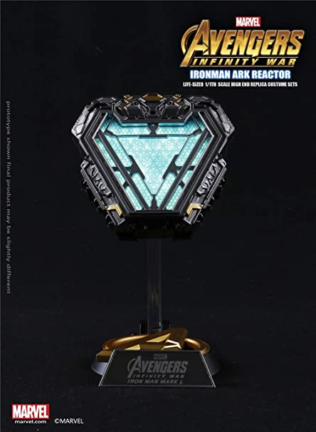 Amazon com: Dimension Studio Marvel Licensed Avengers