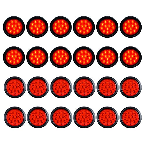 Abs Tail Light - 4