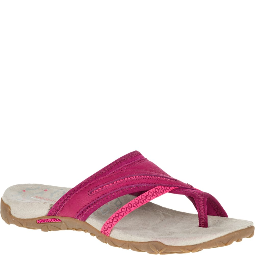 933daaa3d5a9 Merrell Women s Terran Post II Sandal