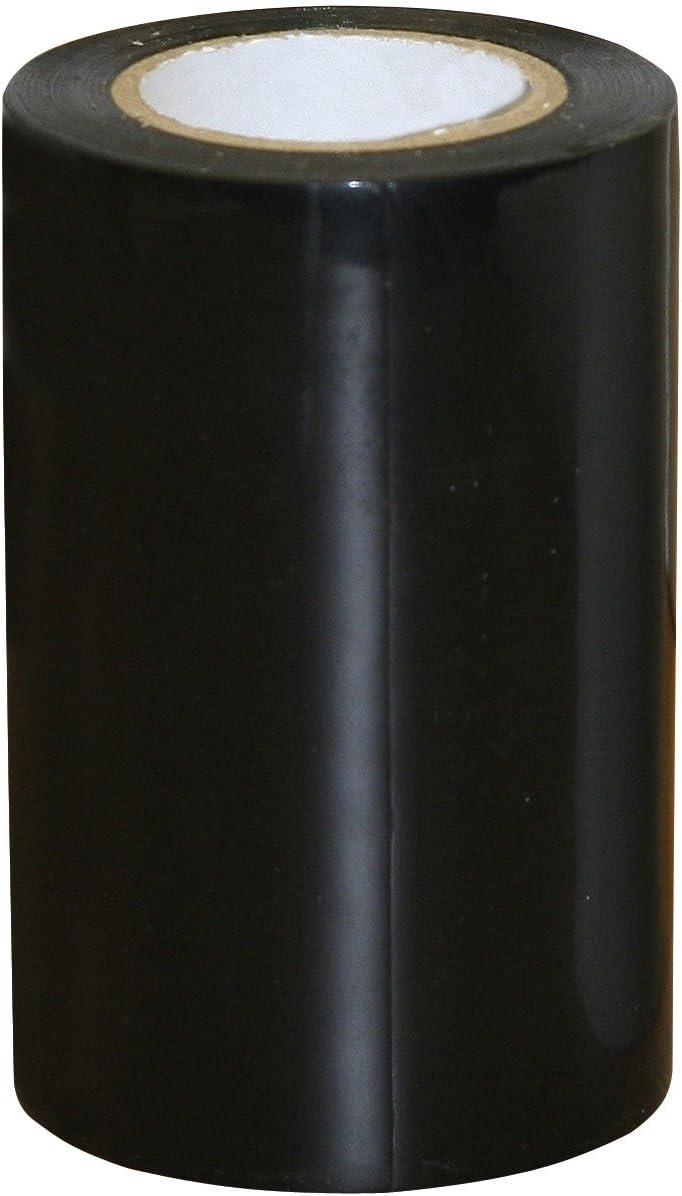 Kerbl - Cinta Adhesiva silo, 100mm x 10m, Grosor 0,2mm