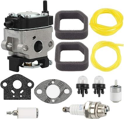 Toro Workman Carburator Kit  34SHVT