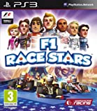 F1 Race Stars Game for PS3 / Playstation 3