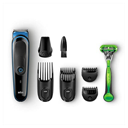 Braun MGK3040 - Set de afeitado multifunción 7 en 1 f799d51668c5