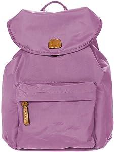 Bric's Women's X-Bag/x-Travel 2.0 City Backpack, Wisteria