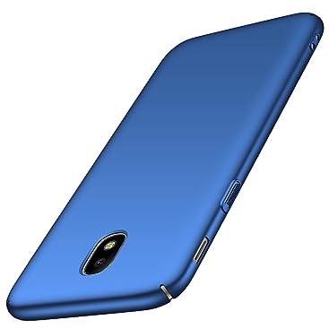 Avalri Coque Samsung Galaxy J3 2017, Housse Étui Rigide
