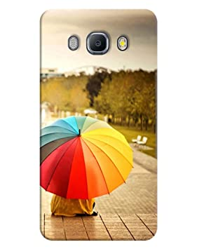FurnishFantasy Mobile Back Cover for Samsung Galaxy On8  Product ID   0374  Mobile Accessories