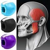 WEIDO Línea de la mandíbula Ejercitador de Ejercicios Fitness Cuello de Bola tonificación de la mandíbula Tonificar la…