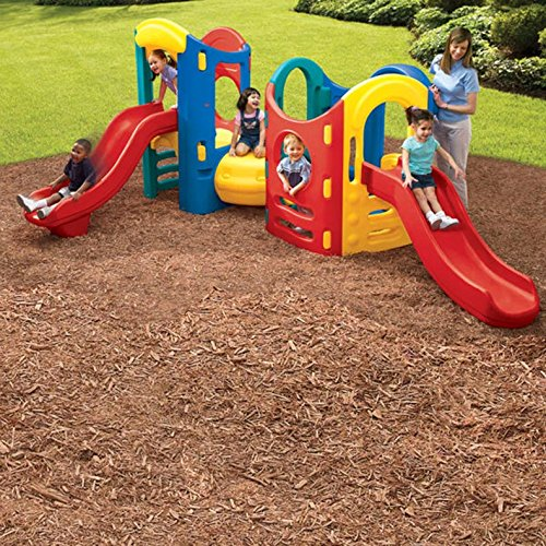 An Image of Little Tikes Activity Quest Climber