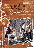 last of the summer wine box set - Last of the Summer Wine: Vintage 1977 (Season 4) (Dbl DVD)