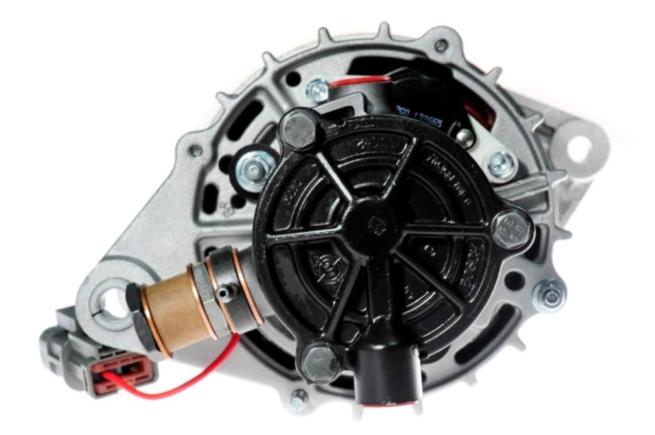 Hella 8EL 011 711-791 Generator 14V 70A