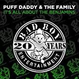 It's All About The Benjamins (Rock Remix I) [Explicit]