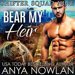 Bear My Heir Audiobook