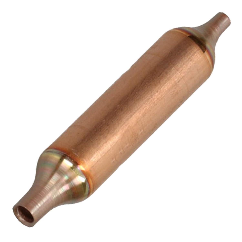 Spares2go - Dispensador de agua para secador de tubería para Beko frigorífico congelador Fitment List A: Amazon.es: Hogar
