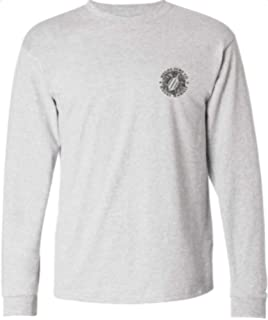 cf65d1c96 Koloa Surf Hawaiian Turtle Logo Long Sleeve T-Shirts in Regular, Big and  Tall