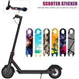 Cocity Electric Scooter Accessories for Xiaomi Mijia M365, PVC Pedal Mat Doormat Pedal Pad Sticker for Xiaomi M365 Electric Scooter