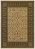 Cheap Rugs of Dalton HT7975-0810 Paloma Antique/Rug, 8′ x 10′, Sage