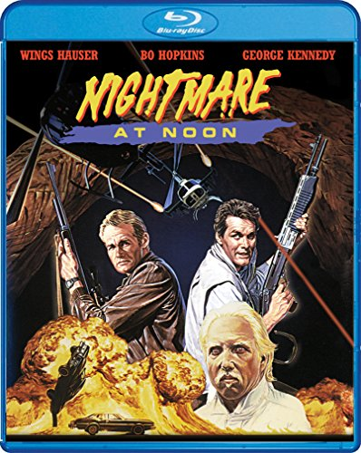 Nightmare At Noon [Blu-ray]