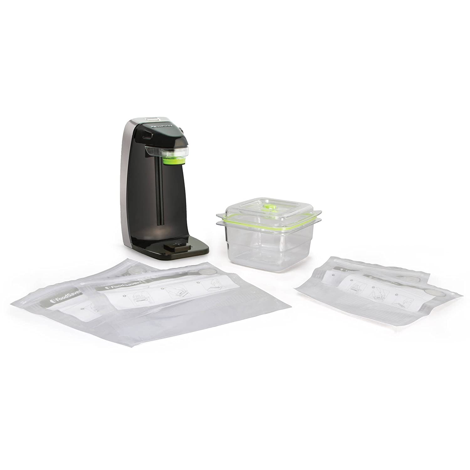 FoodSaver Fresh System Appliance Bundle, FM1160-000