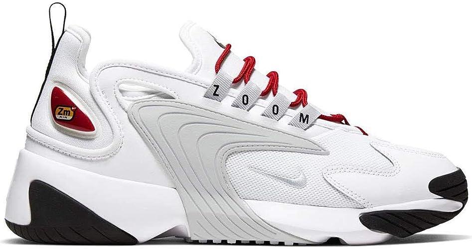 chaussure nike femme zoom 2k