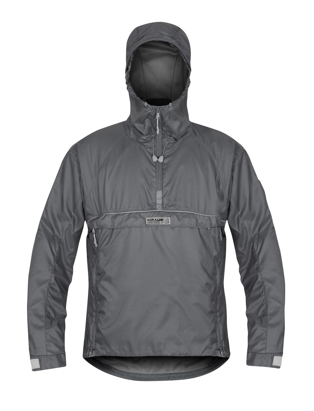 Paramo Directional Clothing Systems Velez Adventure Light Smock Chaqueta Impermeable, Hombre: Amazon.es: Deportes y aire libre