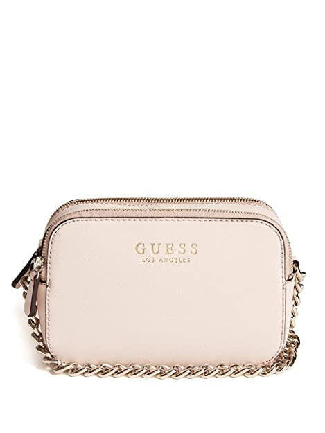 220e580ce63 GUESS Robyn Logo Crossbody: Amazon.ca: Shoes & Handbags