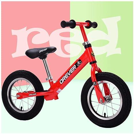 Gsdzn Prima Bici Bicicletta Equilibrio Leggero 35 Kg
