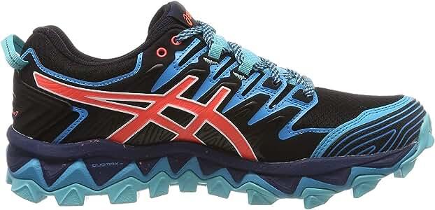 Asics Gel-Fujitrabuco 7 G-TX, Zapatillas de Running para Mujer ...