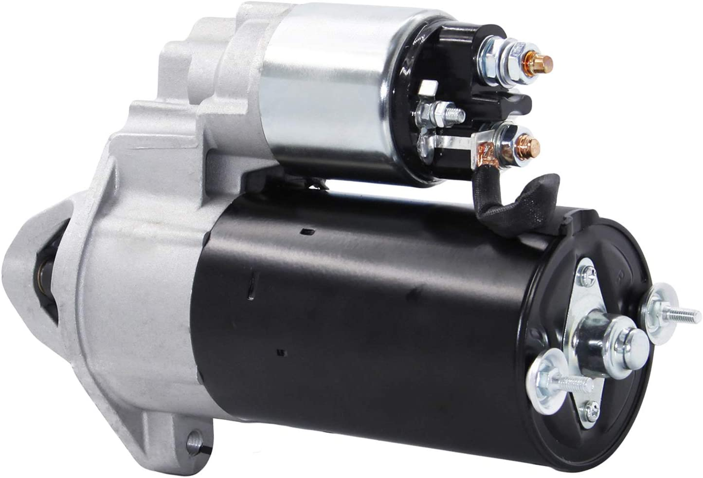 New Starter For 1992-2007 BMW Motorcycle 1241-2306001 D6RA55 D6RA75 432635 12-41-2-306-700
