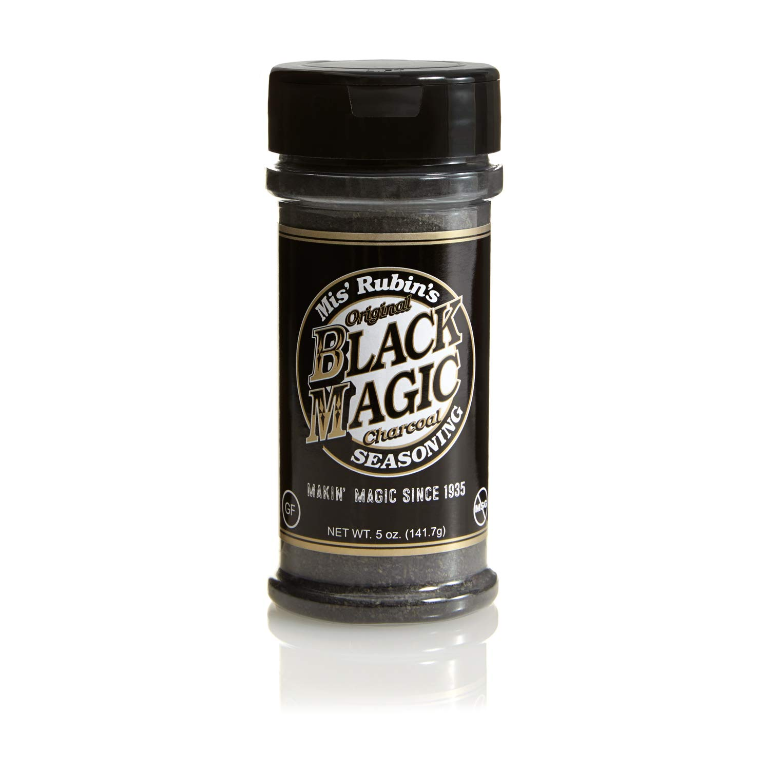 Black Magic I M In Love With The Charcoal: Amazon.com : Gourmet All-Purpose Seasoning (5 Oz