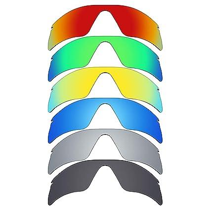 Mryok - 6 Pares de Lentes polarizadas de Repuesto para Gafas ...