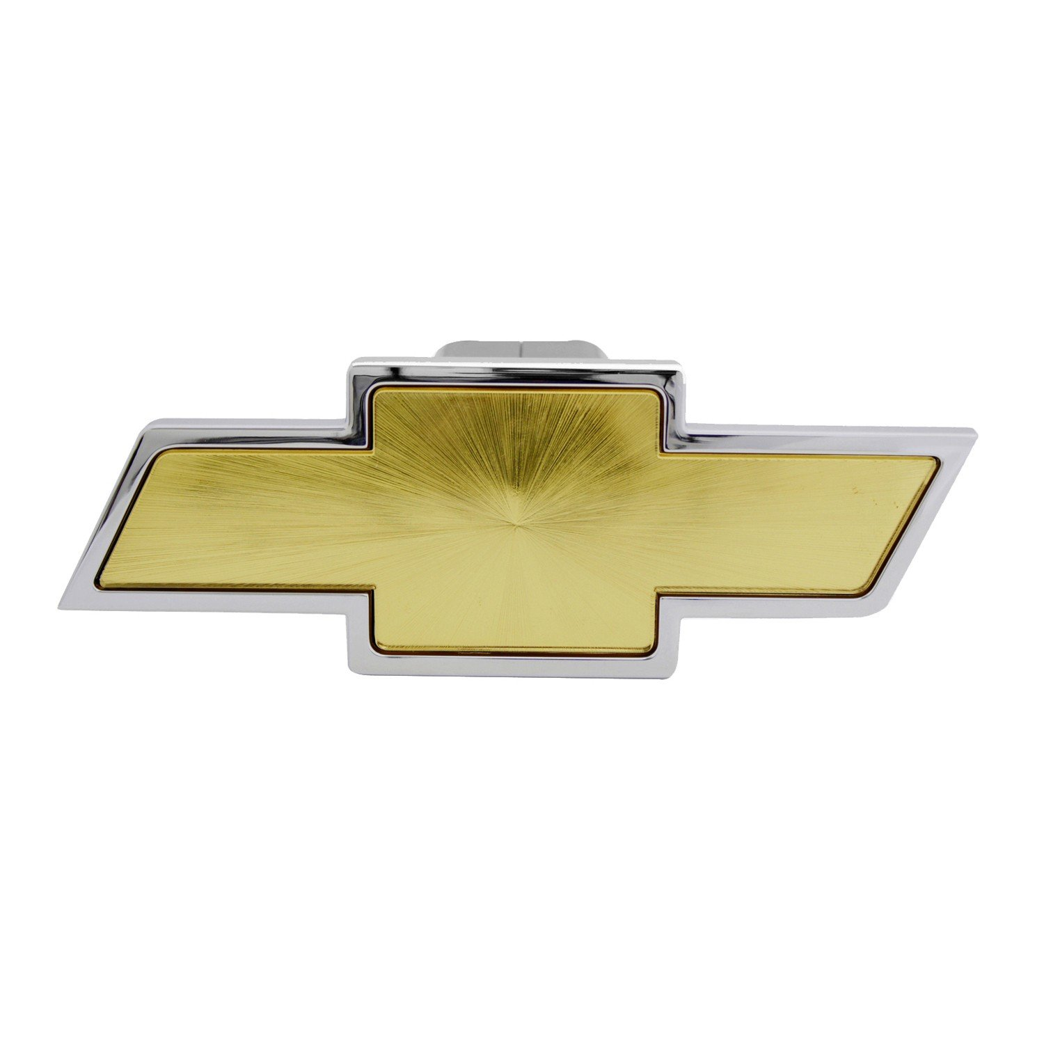 Trailer Hitch Receiver Cover, 2 Trailer Chevy Truck Cover Hitch 2in And 1-1/4in by Super Automotive