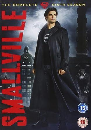 smallville complete season 9 downloadwatch free movies