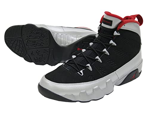 cheaper 23fe6 ce5b6 Mens Nike Air Jordan 9 Retro Johnny Kilroy Limited Edition ...
