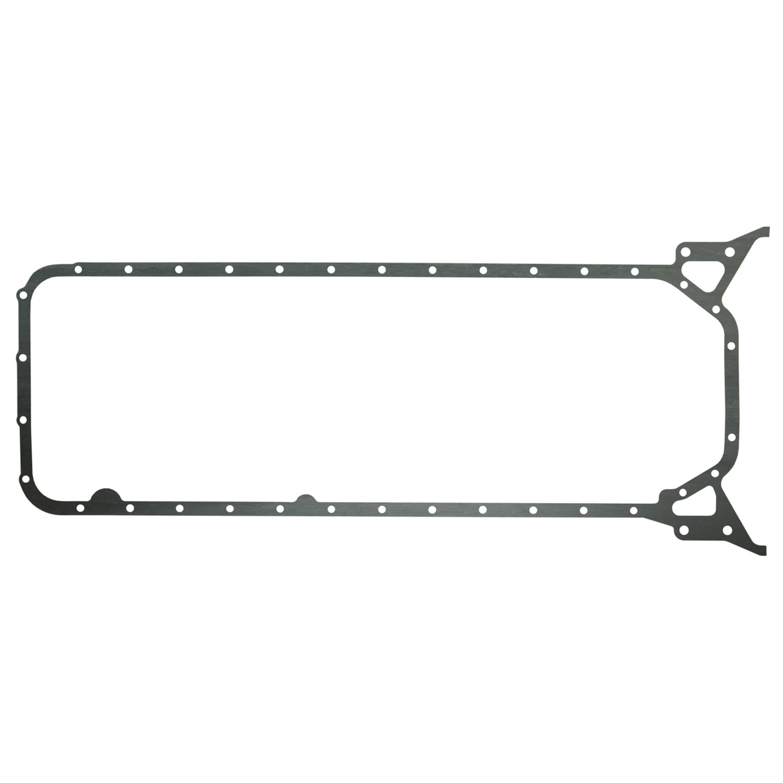 Fel-Pro OS 30859 Oil Pan Gasket Set