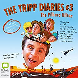 The Tripp Diaries No.3