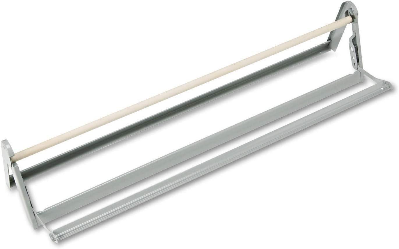 "Bullman Steel Blade Roll Cutter, 9"" x 36"" (UFSA50036) : Paper Trimmer Refill Blades : Office Products"
