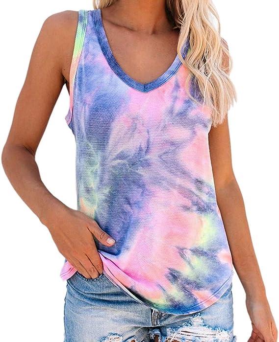 UO Tie-Dye Butterfly Cami   Tie dye, Uk clothing, Tank top