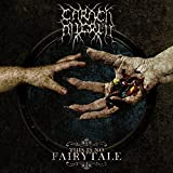 This Is No Fairytale (Ltd.Digi) by Carach Angren