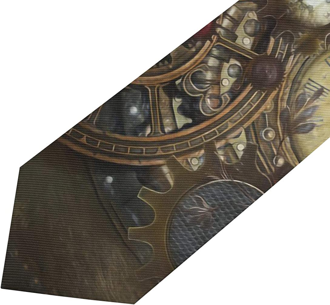 Dances Men Neckties Skinny Gentlemen Tie Necktie Elegant Neckties for Business