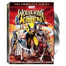 Wolverine & X-Men: Complete Series/